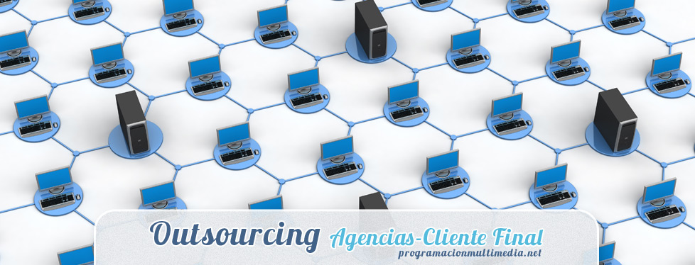outsourcing agencias