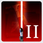 iOS: Sable láser con UIAccelerometer y sonido (II)