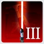 tutorial ios sable laser III