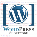 script de shortcode para entradas relacionadas de wordpress