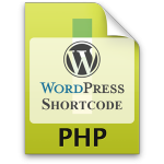 tutorial de shortcode para wordpress