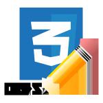 CSS3: Añadir borde a una tipografía